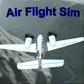 Air Flight Simulator
