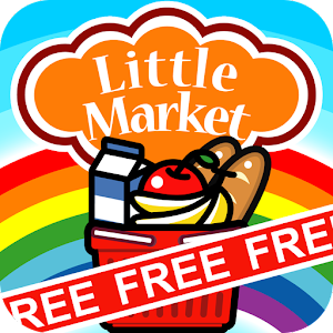 Little Market Free for Kids for PC and MAC
