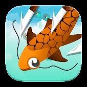 Carp Fishing Game