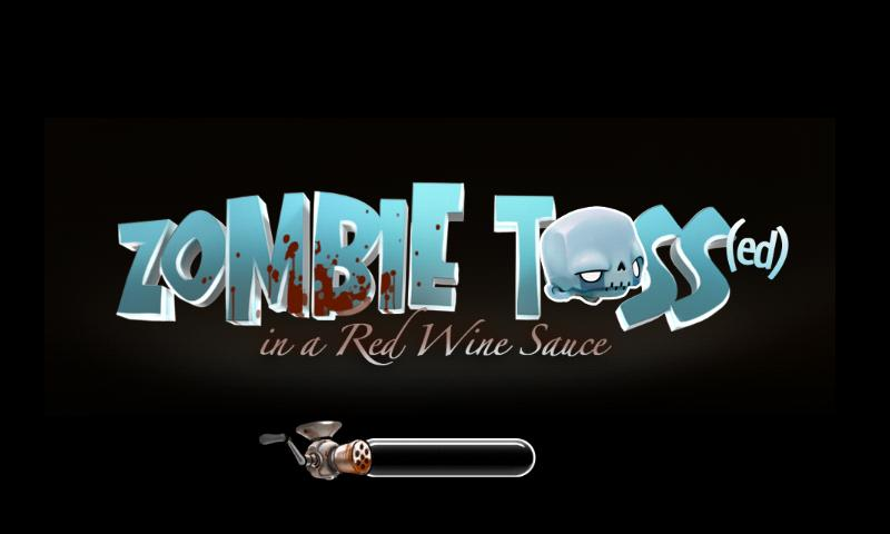 Zombie Toss FREE - screenshot