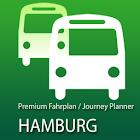 A+ Hamburg Trip Planner icon