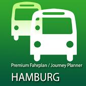 A+ Hamburg Trip Planner