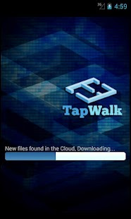 TapWalk - screenshot thumbnail