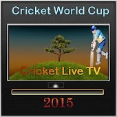 World Cup Cricket TV 2015