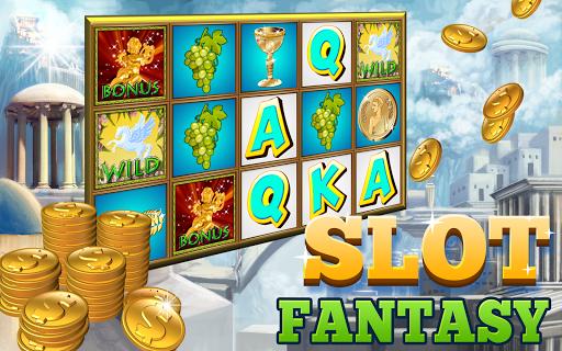 Slot Fantasy™ Voted Best Slots