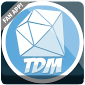 The Diamond Minecart FanApp