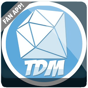 The Diamond Minecart FanApp