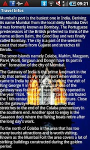 Mumbai Travel Guide screenshot 6