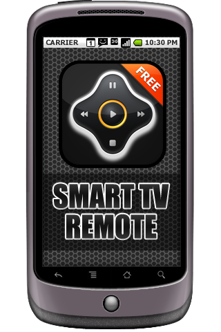 智能電視遙控器