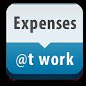 Expenses @t Work icon