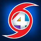 WJXT - Hurricane Tracker icon