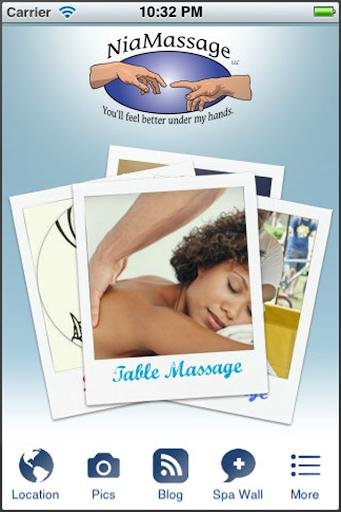 Nia Massage