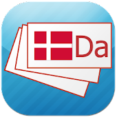 Danish flashcards