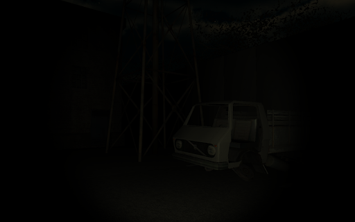 Игра 3D Horror Game для планшетов на Android