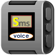 SmartWatch SMS Voice 3.2 Icon