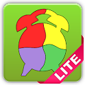 Kids Preschool Puzzles (Lite) icon
