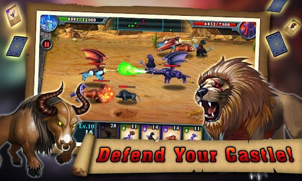 Fort Conquer apk screenshot