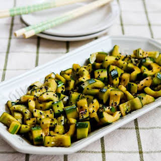 Chinese Cucumber Recipes.