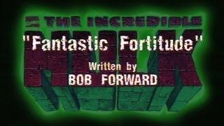 FANTASTIC FORTITUDE