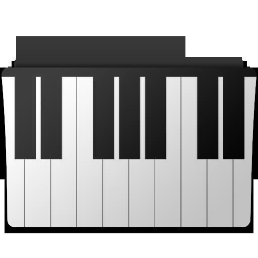 鋼琴音樂鈴聲免費 LOGO-APP點子