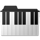 Piano Music Ringtones Free icon