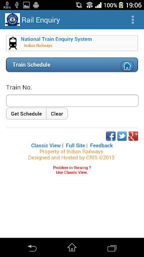 免費旅遊App|RAIL ENQUIRY|阿達玩APP