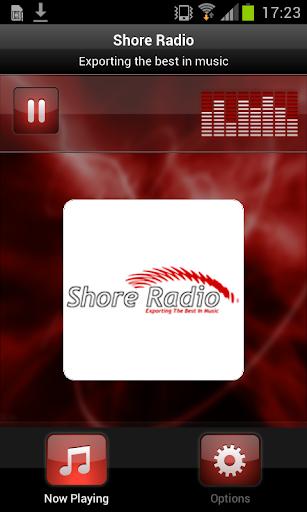 Shore Radio