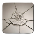 Prank: Cracked Screen icon