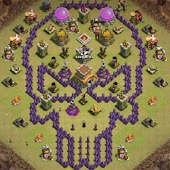 APK App COC MAP MODEL for iOS