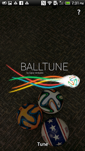 BallTune Screenshot 3