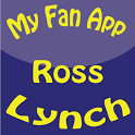 My Fan App : Ross Lynch icon