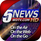 5 News WV's news source