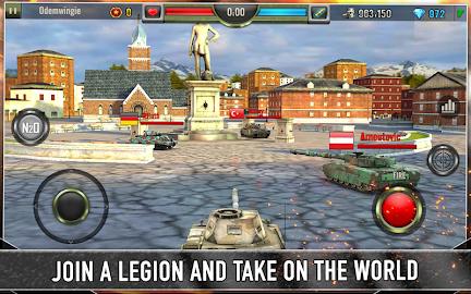 Iron Force Screenshot 33