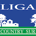 Liga Country Sur icon