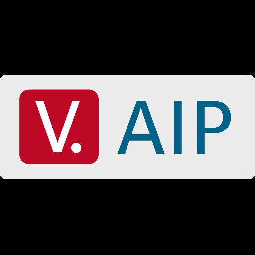 AIP Messenger LOGO-APP點子