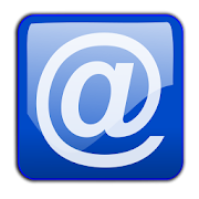 Email Sign Up 2.5 Icon