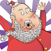 Santa Dash - Christmas Game