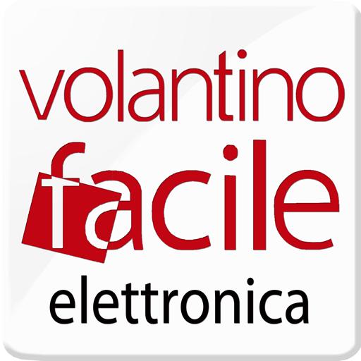 Volantino Facile LOGO-APP點子