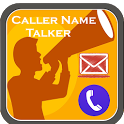 Caller Name Announcer icon