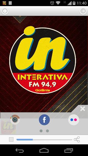 Interativa FM – Goiânia