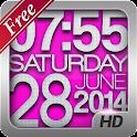 GRAFFITI CLOCK HD LITE icon