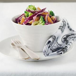 Crunchy Detox Salad Recipe