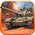 Crazy Tank Death Racing 3D icon
