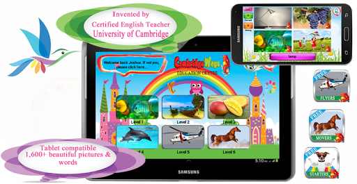 Cambridge Movers Free