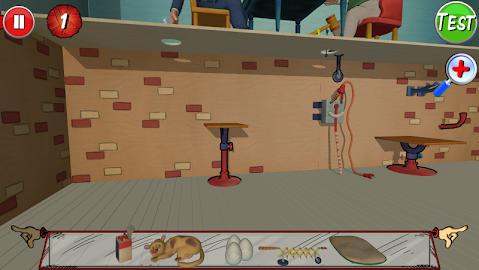 Rube Works: Rube Goldberg Game Screenshot 21
