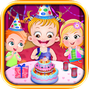 Game Baby Hazel Birthday Party APK for Windows Phone
