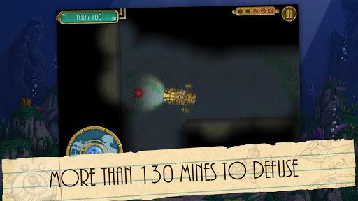 Игра Echoes: Deep-sea Exploration для планшетов на Android