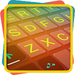 ai.type Rainbow Color Keyboard 1.0 (Paid)