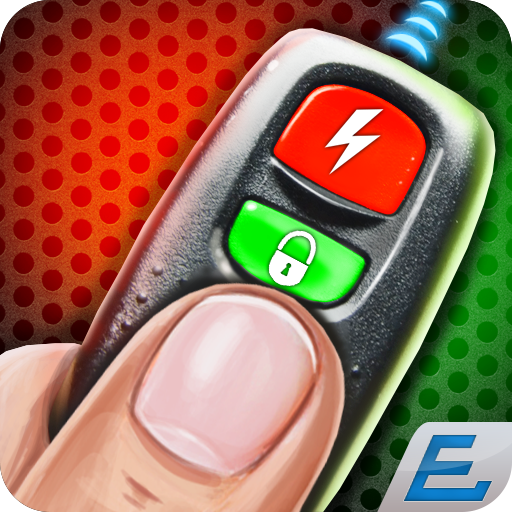 Car Alarm Trinket Unlock LOGO-APP點子