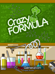 Crazy Formula- screenshot thumbnail